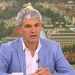 Пламен Димитров: КНСБ, до изборите, няма да участва в политически спектакли, но държавата да подпомогне хората и бизнеса