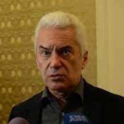 Волен Сидеров: Атака и аз ще участваме в изборите за 45-то Народно събрание, няма да нападам Борисов