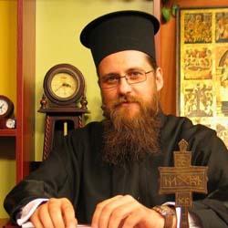 """Н. Пр. Епископ Поликарп: В """"Беновска пита"""" ще водя рубрика за духовно просветление"""