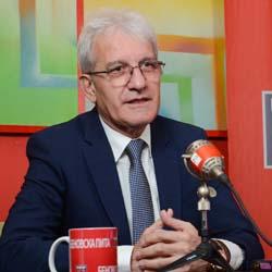 Рамадан Аталай: ДПС няма да бабува на Слави, ДБ и Мутри без съответствие на приоритетите