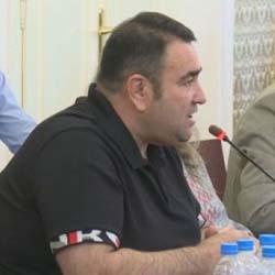 Беновска: Г-н Стоименов, познавате ли Иван Ангелов и той ли запали къщата на вашата служителка?