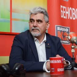 Милен Михов: ВМРО удвои електоралната си подкрепа и се превърна в лидер в патриотичното пространство