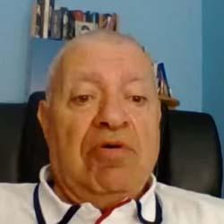 Михаил Константинов, Христо Панчугов: Радев няма да бъде избран на първи тур, особено с лъжеца Кирил Петков