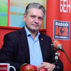 Николай Малинов: Русия ме подкрепя на високо ниво, но куфари с пари няма да получа