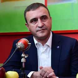 Ахмед Ахмедов: ДПС с кандидат-президент от централно оперативно бюро - може и да съм аз